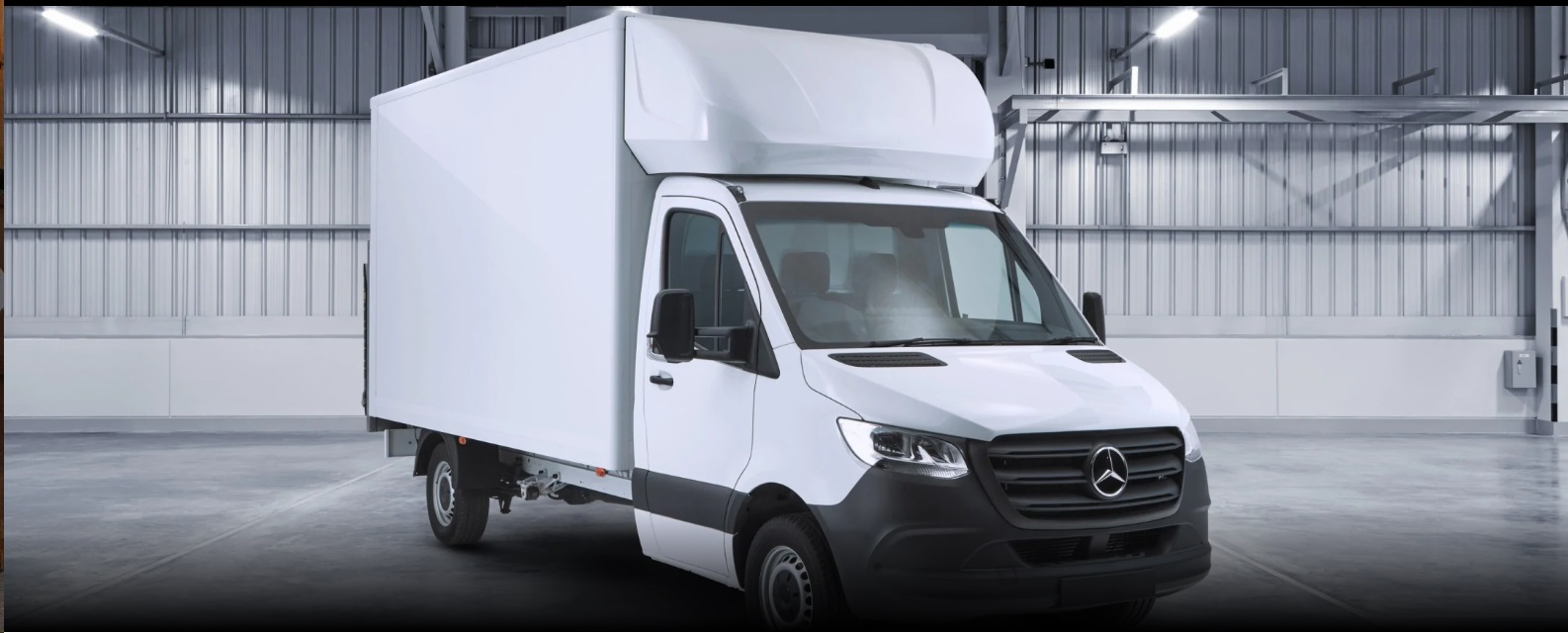 What is a Box Luton Van and how will it help me move house?